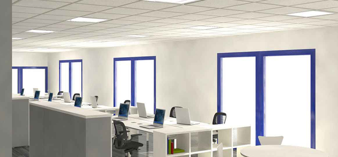 Commercial Eletronic Contractor Professional Experts